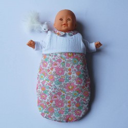 gigoteuse de poupée