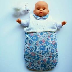 turbulette de poupée