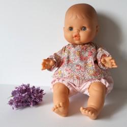 Mademoiselle poupée